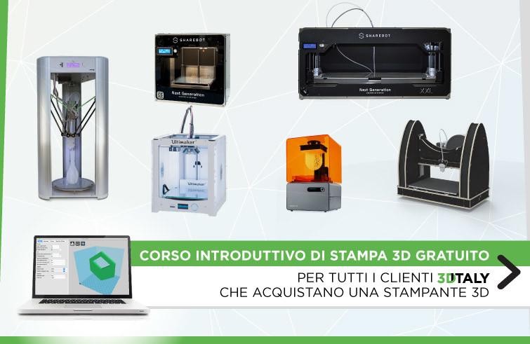 3ditaly-corso-formazione-gratuito-acquisto-stampante-3d-stampa-ecommerce-shop