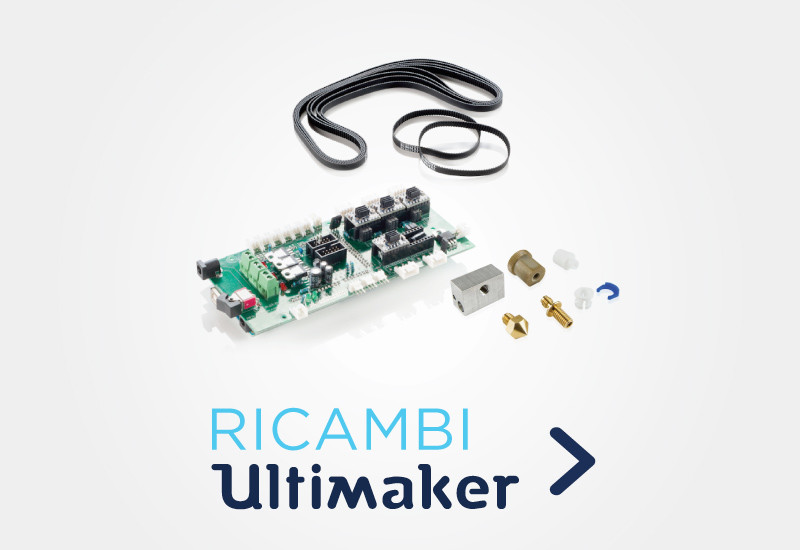 ricambi-ultimaker