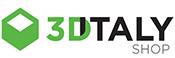 logo van 3D Italy