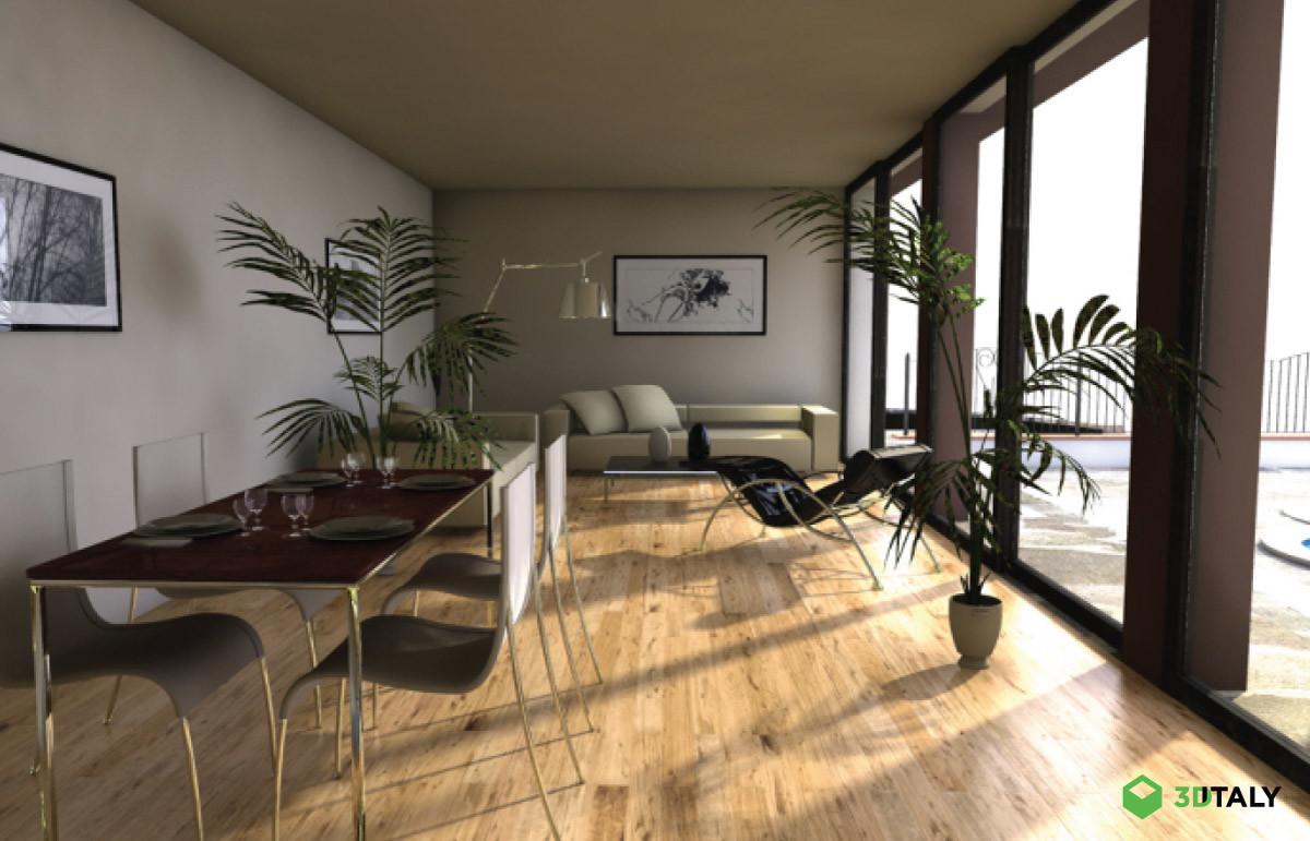 Brazil 2 0 3ditaly shop for Programmi rendering 3d